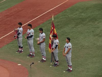 一般財団法人 東都大学野球連盟[試合情報-星取表・ …
